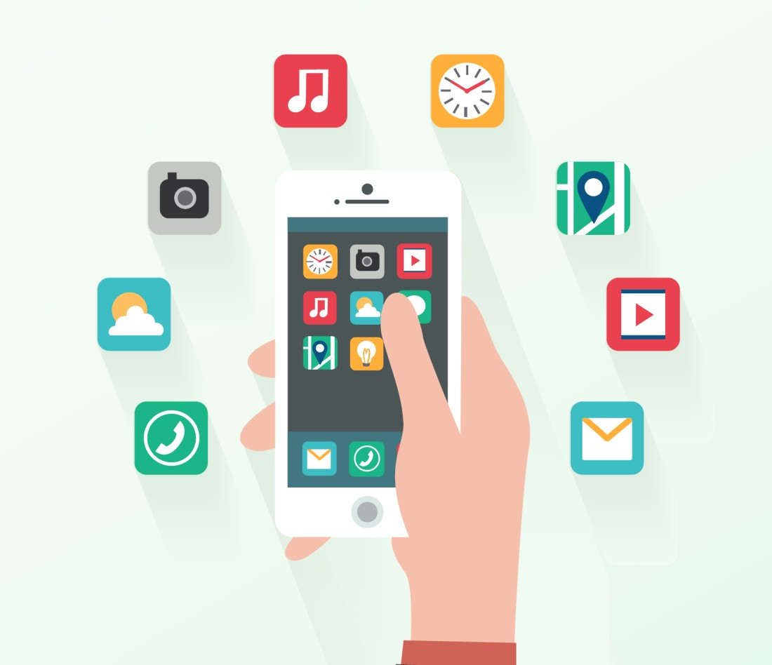 bass application sharing system