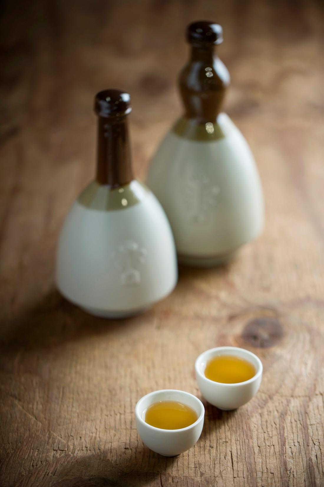 한국의 술, 감홍로