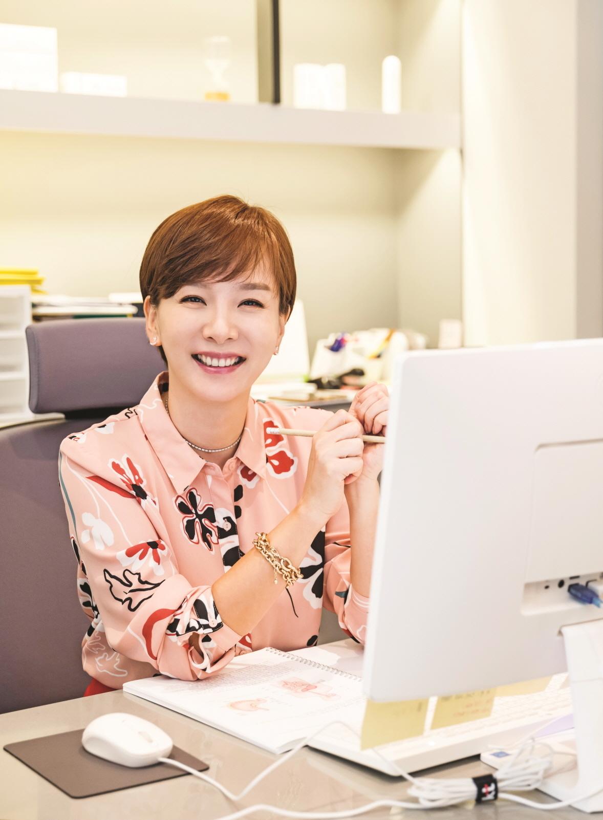 유경아 대표-티앤테라피