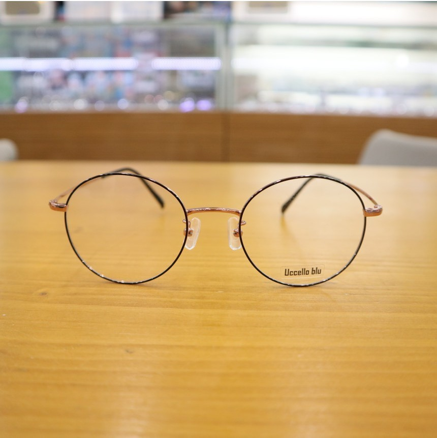 <FONT COLOR=ff8e6c>■ ALL IN ONE 안경렌즈 0원 고객부담 제로 ■</FONT><BR>오프라인 판매 1위 인기상품 동그란안경 MOD.16-91